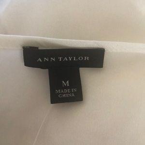 Ann Taylor Tops - Ann Taylor Blouse Sleeveless